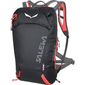 SALEWA Winter Train 22 Rugzak Dames, black
